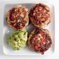 Recipes-Fitness |   Chicken Burgers