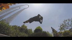 GoPro: Welcome to Gresik, Indonesia (Parkour/Freerunning)