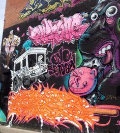 More Art - Montreal - 32