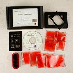 Stamp maker - vyroba razitek u fotopolymeru