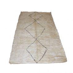 Nushka - Berber rug 190 x 345 - £ 2,200 - Berber Rugs