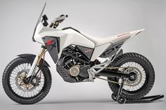 2020 Honda Motorcycles Released: SuperMoto Adventure CB Models @ EICMA - Real Time - Diet, Exercise, Fitness, Finance You for Healthy articles ideas Honda Bikes, Honda Motorcycles, Cars And Motorcycles, Moto Enduro, Enduro Vintage, Er6n, Cafe Racer Magazine, Motorcycle Design, Sport Bikes