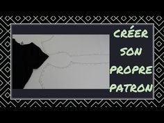 Tutos Couture - Créer son propre patron de t-shirt - Tutos Couture Patron T Shirt, Loose Belly Fat, Easy At Home Workouts, Blog Couture, Couture Tops, Great T Shirts, Luxury Shop, To Loose, Tee Shirts