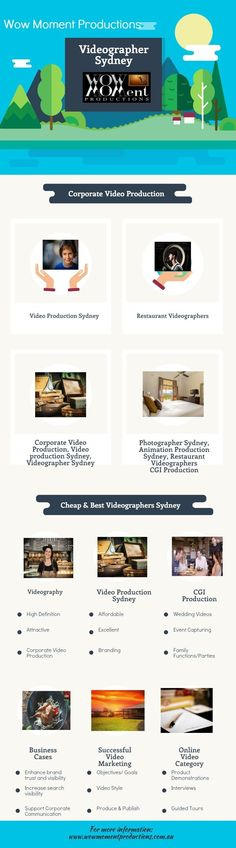 Best videographers Sydney are available online with restaurant videographers.Corporate Video Production, Video production Sydney, Production companies Sydney, Videographer Sydney, CGI Production, restaurant videographers