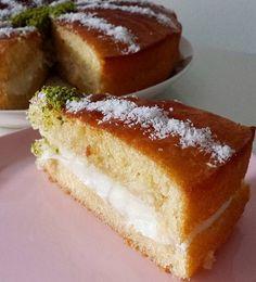Değişik bir tatlı isteyenler için Ballı Ekmek Kadayıfı. Yapmak için tariften yararlanabilirsiniz.