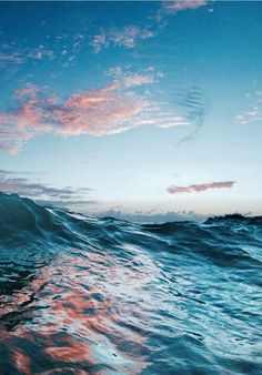 Imagem de sky, sea, and ocean