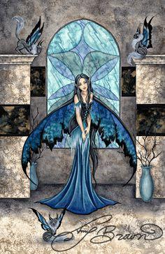 Amy Brown Fairie Fantasy Art | Fairy Art and Gifts from Fantasy Artists at Fairies and Fantasy