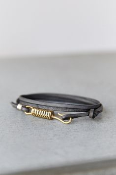 Blue Bay Leather Bracelet Urban Outfitters Bracelets Pinterest