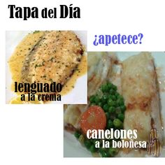 Ya va apeteciendo tomarse el #aperitivo #tapeo
