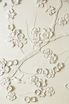 50+ Floral Wallpaper and Mural Ideas | Interior design & architecture magazine