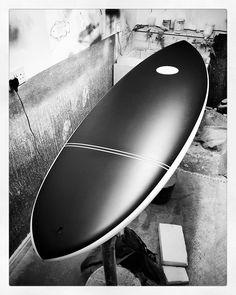Custom Pin In The Arse for Joe. #visionary #custommade #pininthearse #surfboard #madetoorder http://ift.tt/19MEsb6 http://ift.tt/1v0LElc