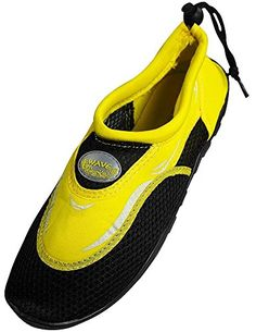 Wave Men's Waterproof Water Shoes * You can get additional details at the image link.
