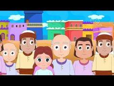 Simon Peter - Bible Stories For Children - YouTube
