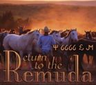 Return to the RemudaHosted by the Four Sixes Ranch, in Guthrie, Texas, and to be held Sept. 24-25, is the Return to the Remuda Sale. This annual event includes four historic ranches: Four Sixes Ranch, Beggs Cattle Co., Pitchfork Cattle Co. and Tongue River Ranch    Read more: http://www.quarterhorsenews.com/