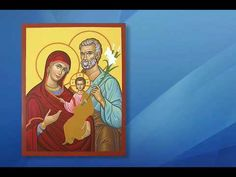 ▶ Monastery Icons - How to Paint an Icon - YouTube