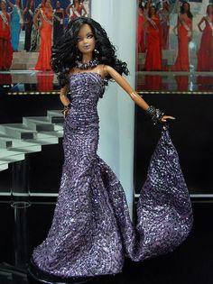 ooak Miss Bonaire 2012: