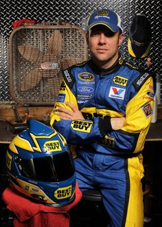 """Matthew Roy """"Matt"""" Kenseth is an American professional stock car racing driver. He drives the No. 20 Toyota Camry for Joe Gibbs Racing in the NASCAR Sprint Cup Series. Wikipedia Born: March 10, 1972  Cambridge, WI"""