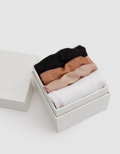Baserange / Bell Basic Pack underwear