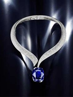 Chopard sapphire & diamond necklace.    Google Image Result for http://www.thenaturalsapphirecompany.com/Blog/wp-content/uploads/2008/12/sapphire-necklace-b-225x3002.jpg