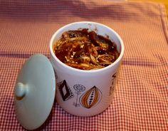 Monicas Matverden: Bestemors tomatsild Tableware, Dinnerware, Tablewares, Dishes, Place Settings