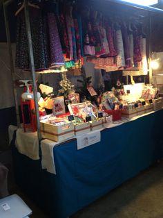 Mercado artesanal de navidad 2014 en Kilchberg. Chipetas.ch