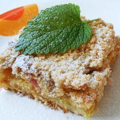 Graham Crackers, Sweet Recipes, Tiramisu, French Toast, Vegetarian, Baking, Breakfast, Ethnic Recipes, Food
