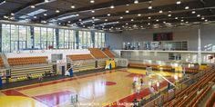 Coimbra Sports Complex | www.suakay.com