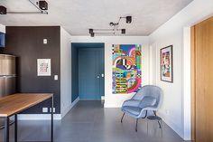 -  Casa 2 Arquitetos - Design de Interiores