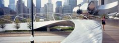 BP Bridge, USA - Getty Images