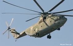 Best transport helicopter - THE MIL MI - 26 IS THE LARGEST!, CAPABLE OF CARRYING 150 SOLDIERS OR CALAMITY EVACUES        r
