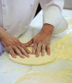 Masa d pizza Pizza Gourmet, Calzone, Cooking Tips, Tapas, Recipies, Food And Drink, Quiche, Cami, Foodies
