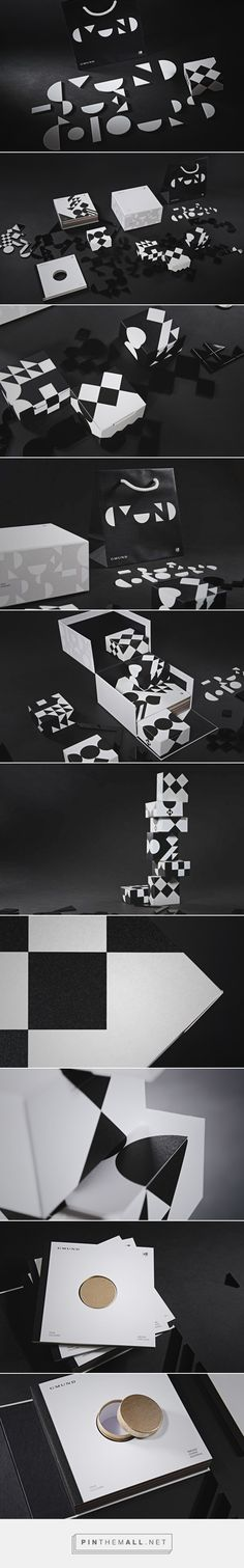 GMUND // paper packaging