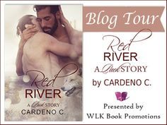 Red River by @CardenoC - @debbiereadsbook - Debbie, @WLKPromo, #M_M, #Paranormal, #Romance, #Shifters, 5 out of 5 (exceptional) (February)
