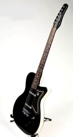 62 Best DANELECTRO GUITARS images in 2018   Music store ... Danelectro Reissue Wiring Diagram on