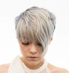 9 heißeste kurze Pixie Haircuts - kurze Frisur Ideen 2018