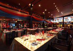 Mantra Restaurant & Bar : Pattaya, Thailand