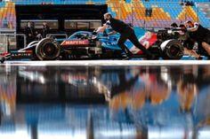 Formula One, Racing, Running, Auto Racing