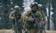 Italy Military | Italian Army | Italian Military | Military Info | Military Units