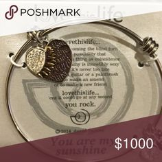 ISO You are my sunshine bracelet NOT FOR SALE searching for Jewelry Bracelets