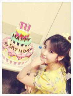 Lee Ji Eun - IU birthday selca #IU #selca #kpop #idol