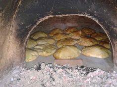 Bu Benim Köyüm-Taş Fırın Ev Ekmeği