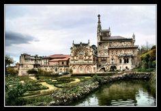 bussaco palace hotel - Pesquisa Google