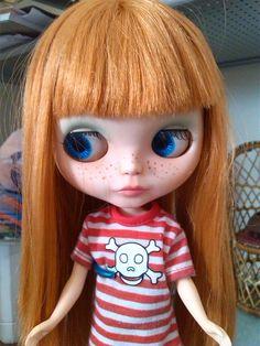mi customizacion Big Eyes, Disney Characters, Fictional Characters, Dolls, Disney Princess, Art, Baby Dolls, Art Background, Puppet