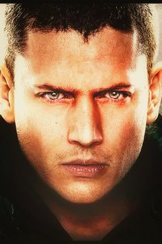 Wentworth Miller~ PRISON BREAK