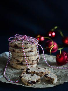 Ajándékok házilag 20. Fahéjas, csokoládés sablé pirított mandulával - Házisáfrány
