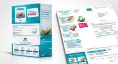 Graphiste freelance Nantes-LSZ Communication-Maaf - Communication étrennes - lettre