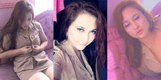 Foto Dan Video Syur Rinada – Video Hot Rinada Dibuat Dua Kali Oleh Mantan Suaminya