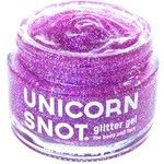 Unicorn Snot Purple Glitter Gel Dolls