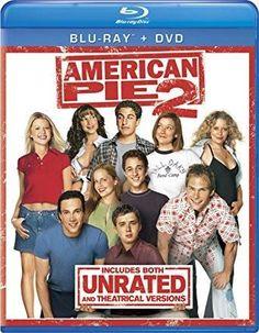 Jason Biggs & Chris Klein & J.B. Rogers-American Pie 2