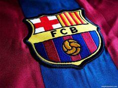 FC Barcelona [Més que un club]: http://mimarcafavorita.net/category/planeta-futbol/ Sao Paulino, Barcelona Fc Logo, Barcelona Futbol Club, Barcelona Sports, Barcelona Football, Messi 10, Lionel Messi, Neymar Jr, Football Team Logos